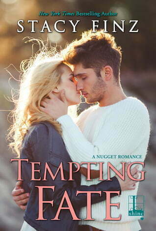 Tempting Fate by Stacy Finz