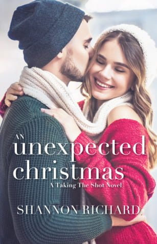 An Unexpected Christmas by Shannon Richard