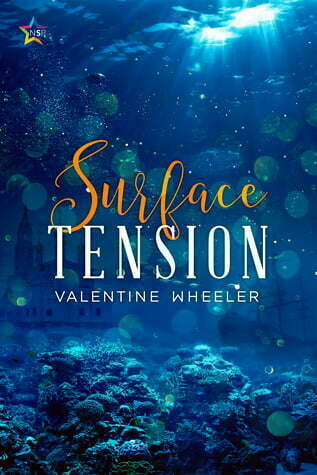 Surface Tension by Valentine Wheeler