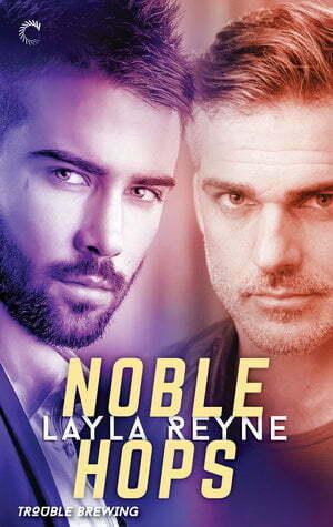 Noble Hops by Layla Reyne