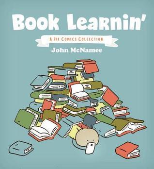 Book Learnin' by John McNamee