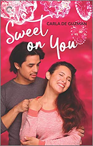 Sweet on You by Carla de Guzman