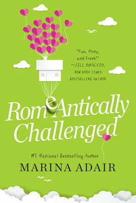 RomeAntically Challenged by Marina Adair