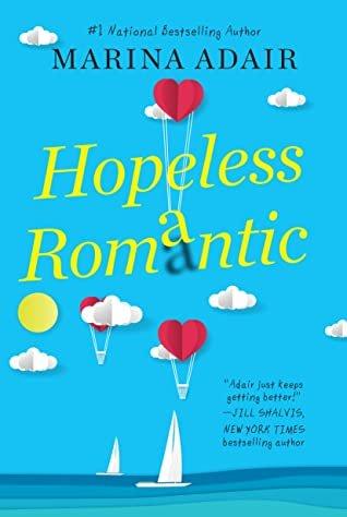 Hopeless Romantic by Marina Adair