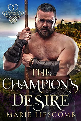 The Champion's Desire by Marie Lipscomb